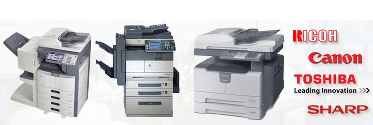 Cho Thue May Photocopy Chinh Hang gia tot tai Quan 1